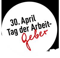 30. April - Tag der Arbeitgeber
